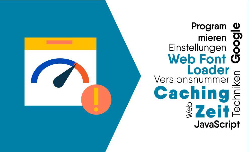 Chaching Zeit ändern Google Web Fonts