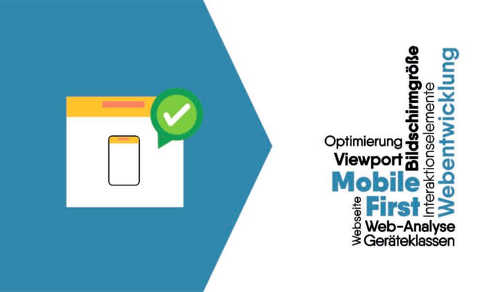 Die Definition vom Mobile First Ansatz und wie sinnvoll er in der Webentwicklung ist.