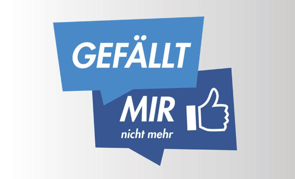 Die Facebook Account löschen - sofort und komplett Anleitung