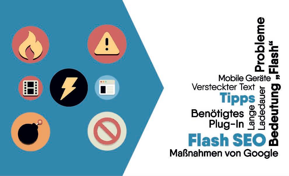Flash SEO Tipps