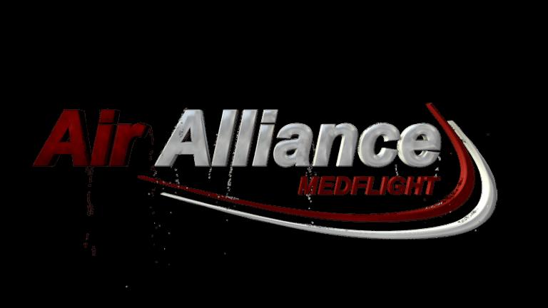 air alliance logo 3D