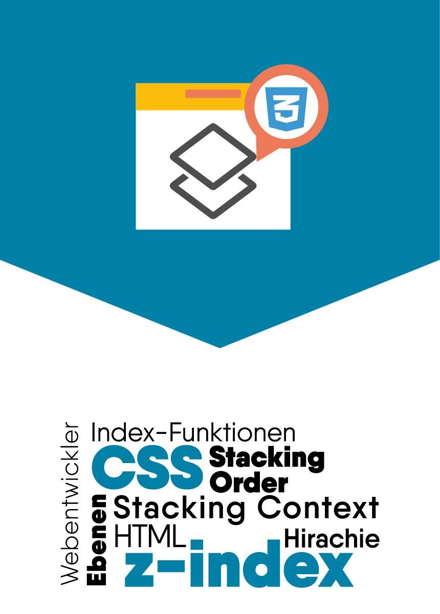 css und z-index