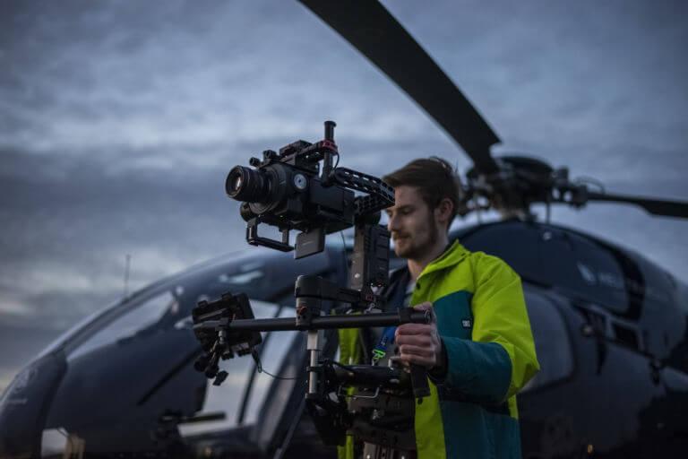 Filmproduktion Aachen