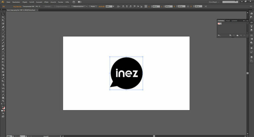 create vector graphics free programs tutorial eps svg file adfreak vektor logos eis