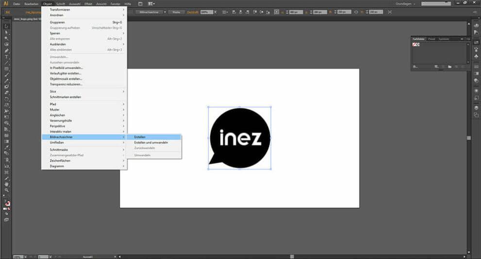 create vector graphics free programs tutorial eps svg file adfreak maske vektor vektorgrafik gimp