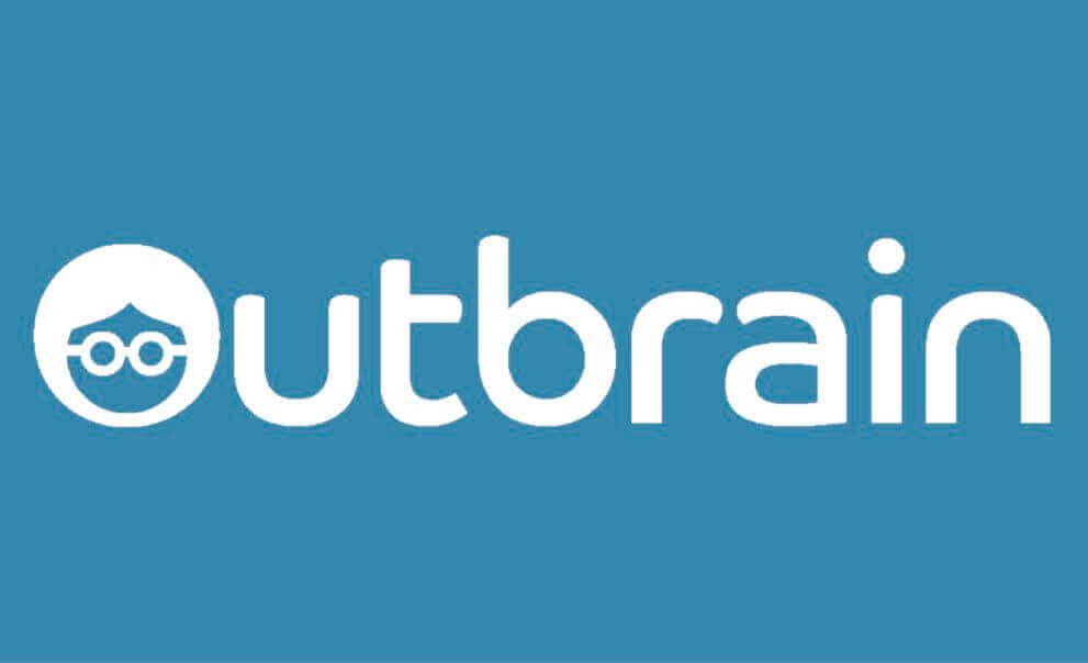 Mit Outbrain Content auf den trafficstärksten Webseiten platzieren