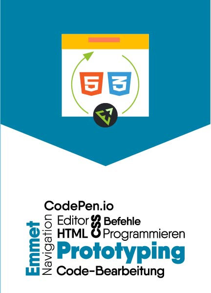 schnelles html und css prototyping in codepen.io mit emmet
