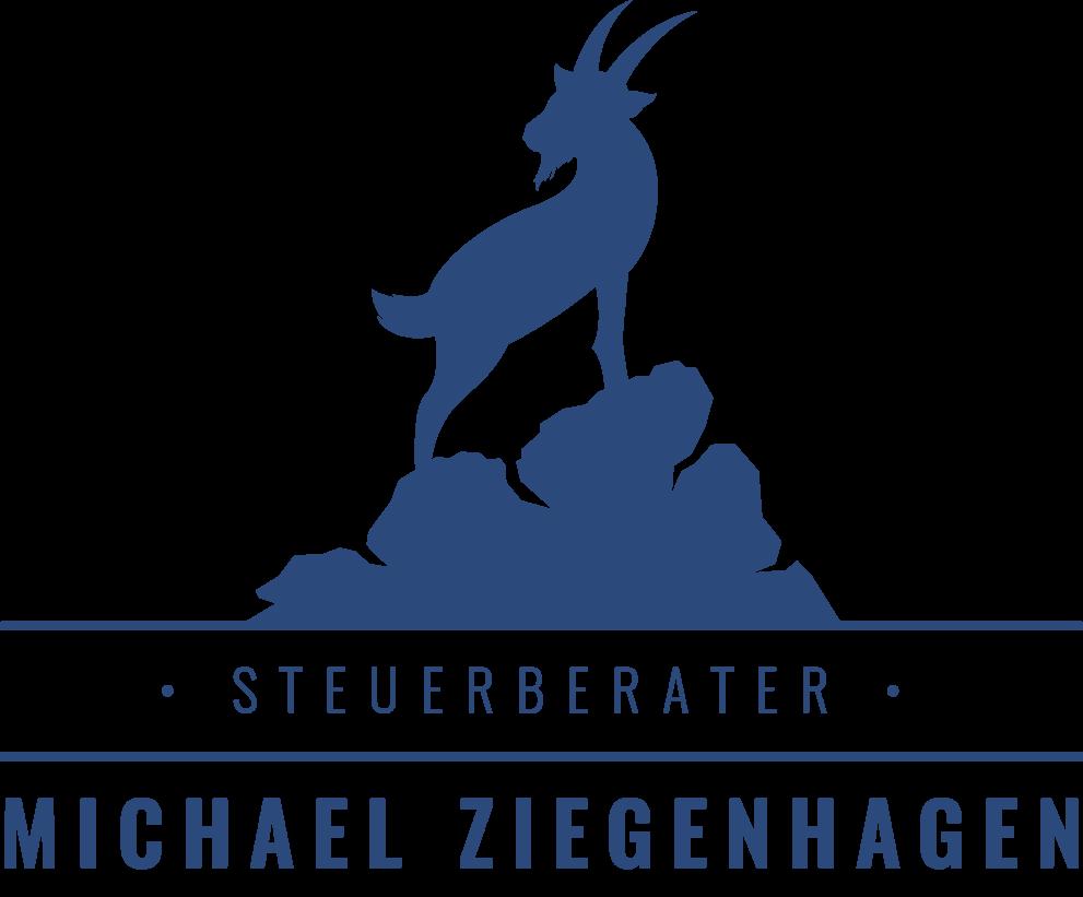 Logo Steuerberater Ziegenhagen