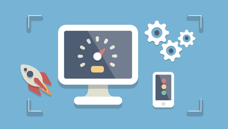 Wordpress Ladezeit optimieren und verbessern