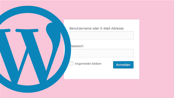 Anmeldeversuche begrenzen mit WordPress