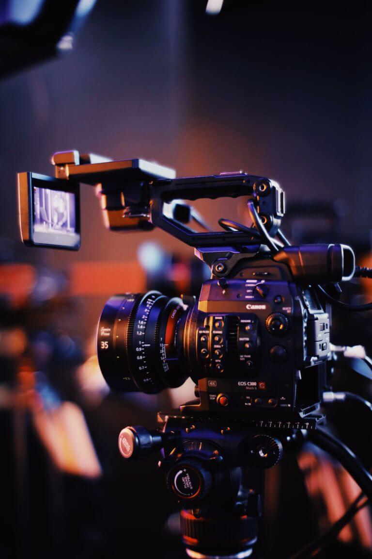 Filmproduktion Gelsenkirchen Film Agentur