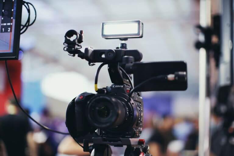 Filmproduktion Köln durch Agentur