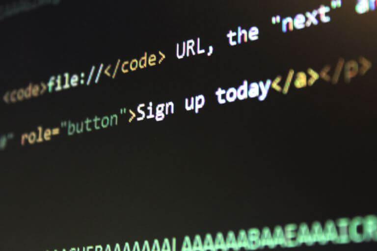 Webseite aus Duisburg mit Webdesign