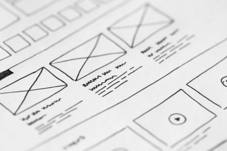 Webdesign Hamburg für Webseiten