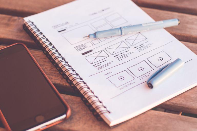 Webdesign Wiesbaden Webseite