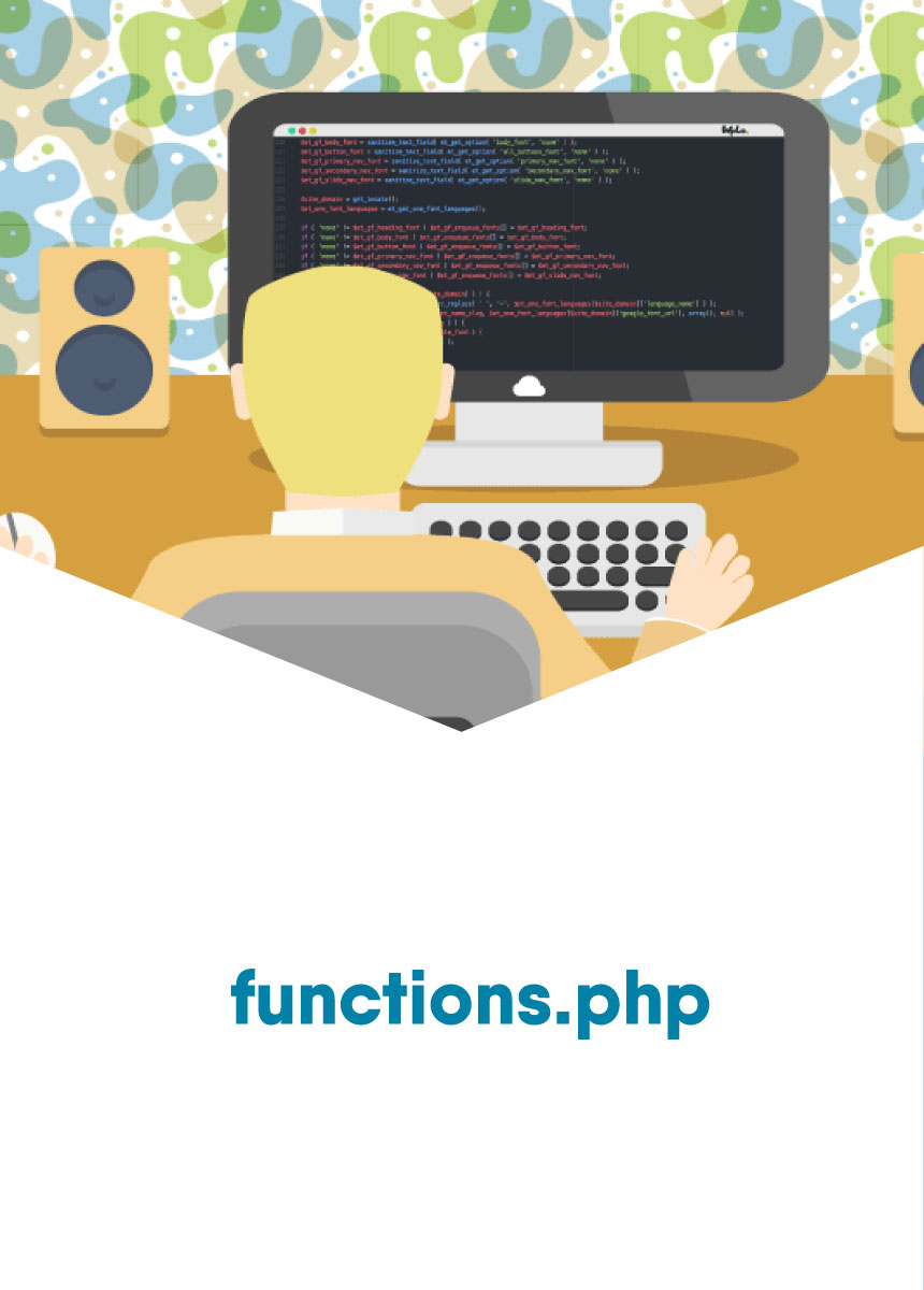 WP functions