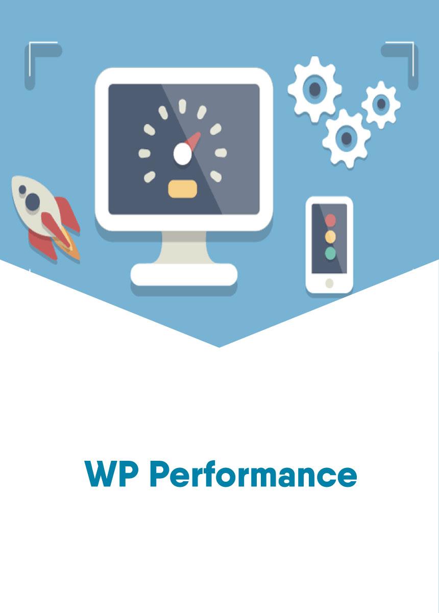 wp pagespeed verbessern