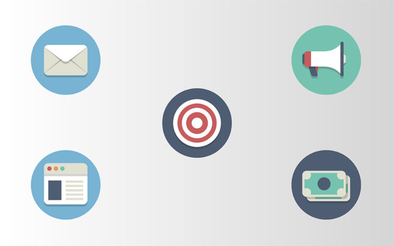 Internetwerbung Agentur für Marketing online